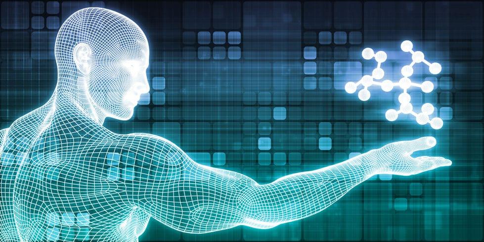 Human machine analysis